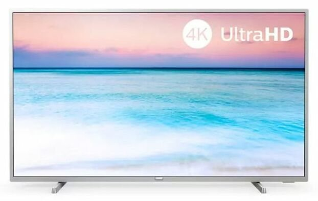 LED TV SMART PHILIPS 65PUS6554/12 UHD 4K